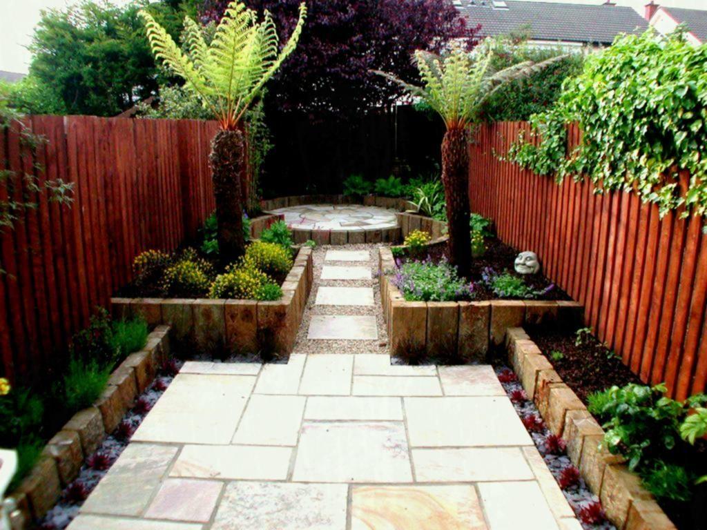 47 Small Garden Design Ideas Low Maintenance | Small ...