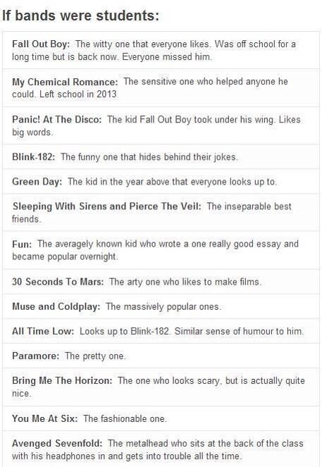 I Love The 30 Seconds To Mars One Because It Is The Truth I