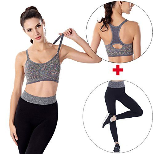 c819a50662 Calops Sports Bra High Impact Sport bra Suit Only For Thin Women-Support  For Yoga Workout Gym Fitness