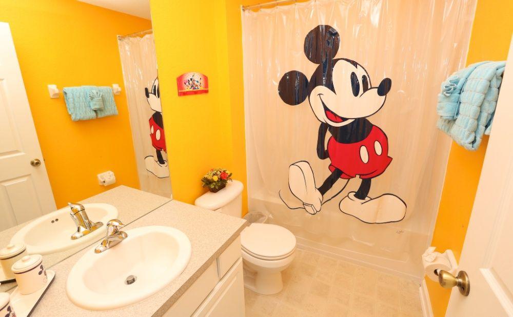 Kinder Badezimmer ~ Die wahl der pretty kids badezimmer sets zum auffrischen der