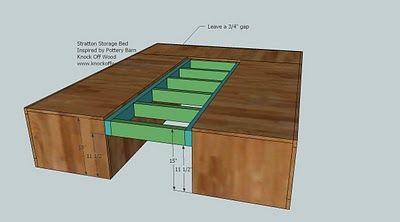 Best Classic Storage Bed Queen Queen Size Storage Bed Platform Bed With Storage Bed Frame Plans 400 x 300