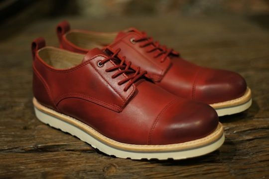BNV oxford shoes