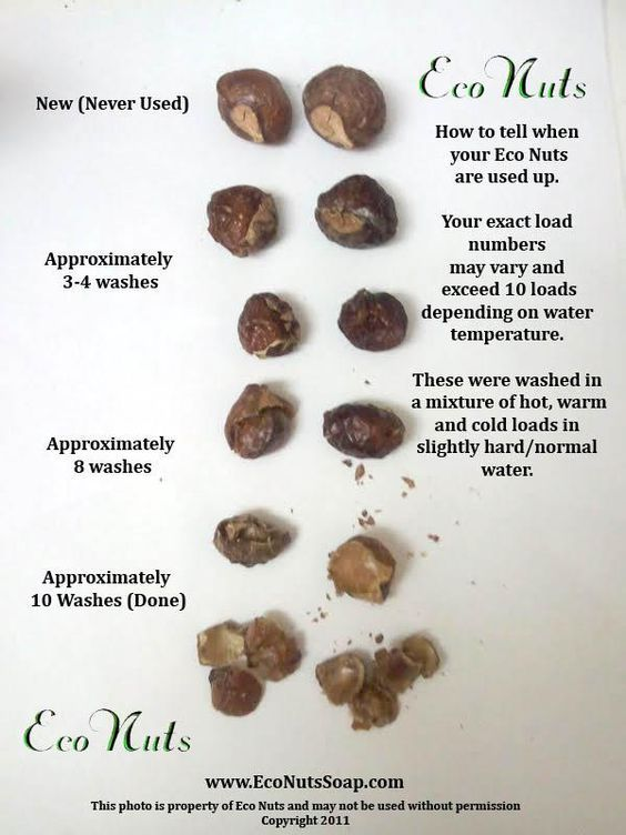 How To Use Soap Nuts In Laundry Clothes Washing Soap Nuts New