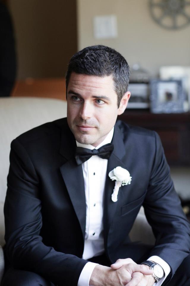 Costume noir et blanc groom suits groomsuits costume marie