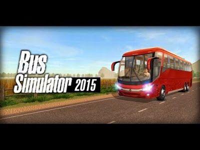 Bus Simulator 2015 Apk Mod Free Download Game Data Android Game