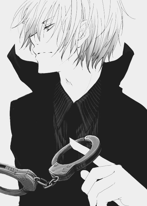 katekyo hitman reborn alaude anime and manga pinterest