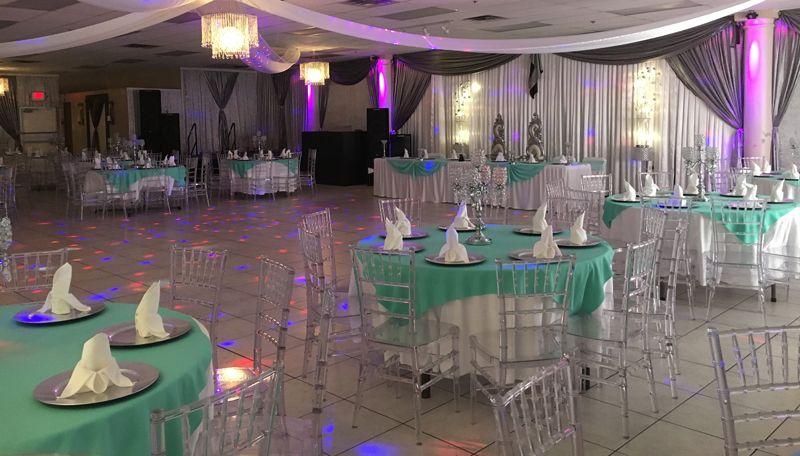 Pin by Divas La Nueva Onda Banquet Hall Las Vegas on Banquet