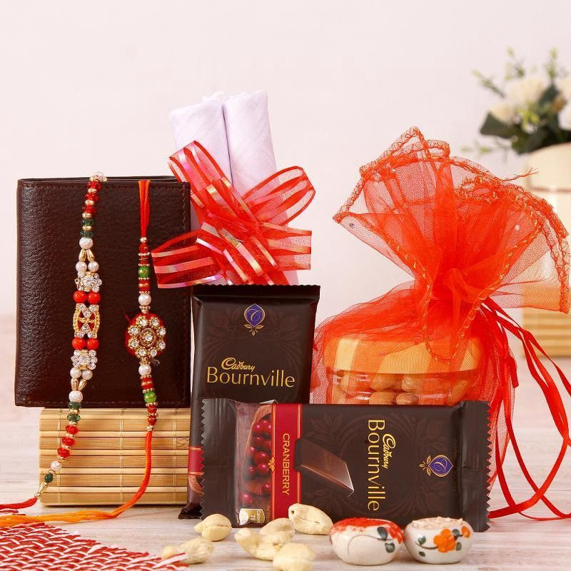 Online Rakhi Gifts For Brothers Best Birthday Gift Ideas