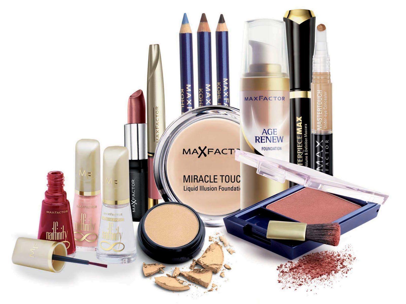 MaXfactor makeup Max factor makeup, Makeup for beginners