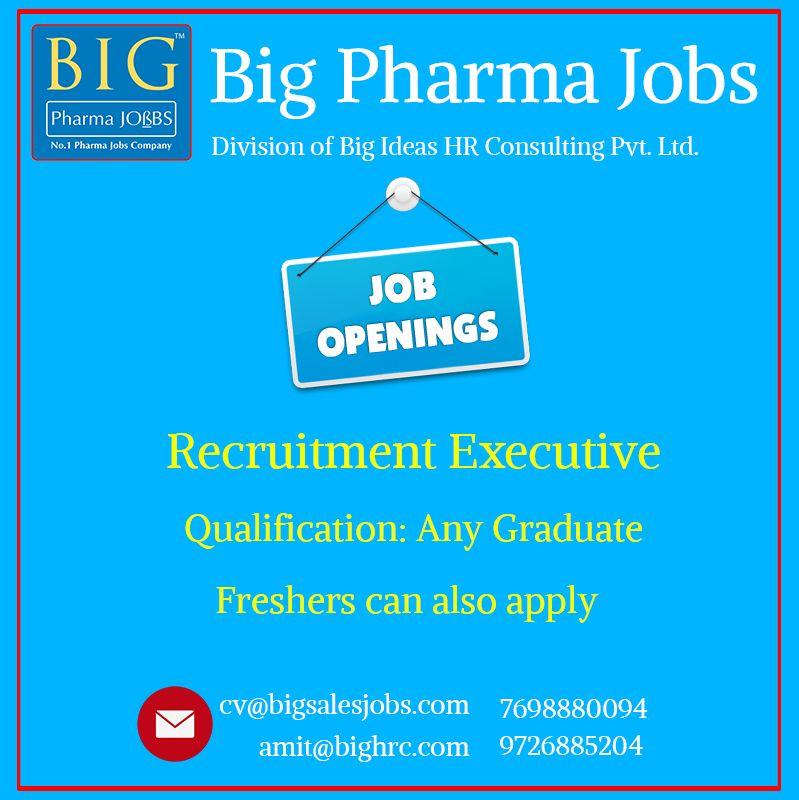 Multiple Job openings Hyderabad Big Pharma Jobs. Hiring