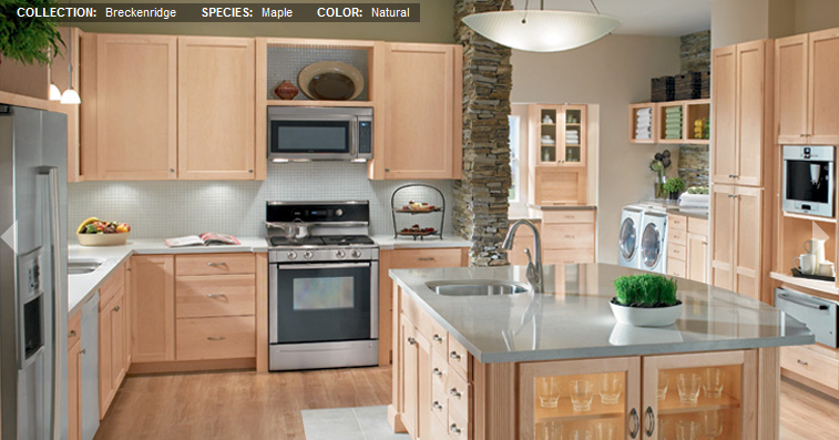 Shenandoah Breckenridge Cabinets We Just Ordered Shenandoah Cabinets Home Home Decor
