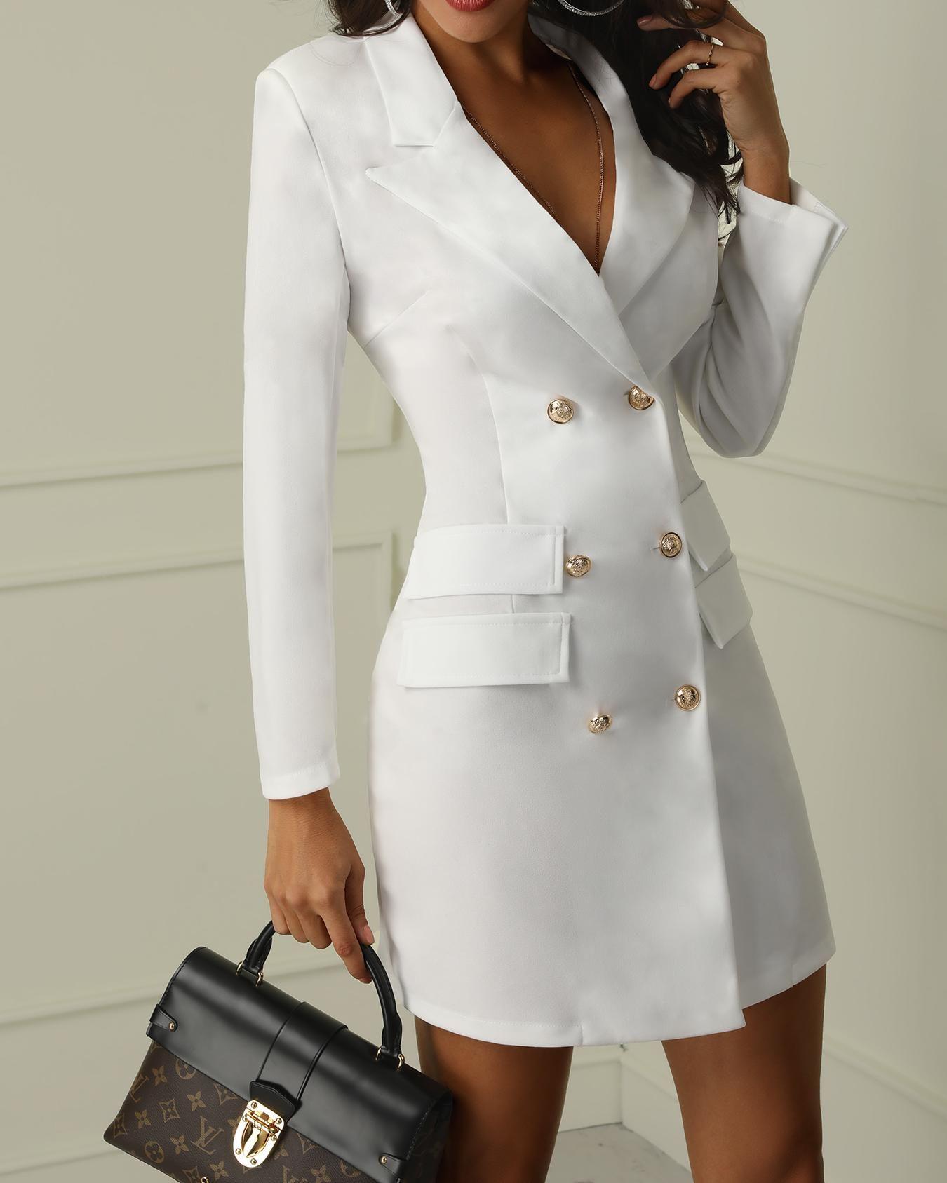 31++ Blazer dress women info