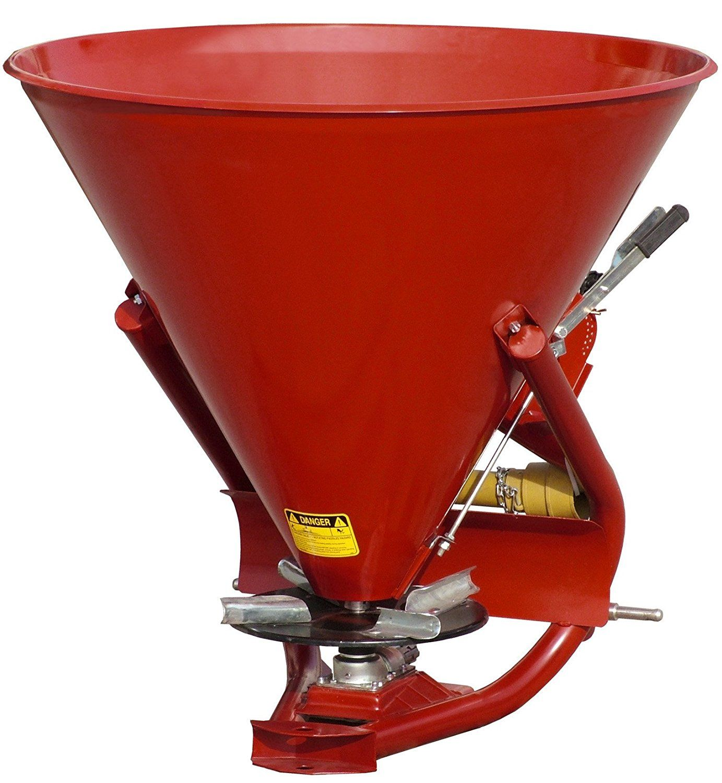 tractor supply fertilizer spreader | L I H  First Time
