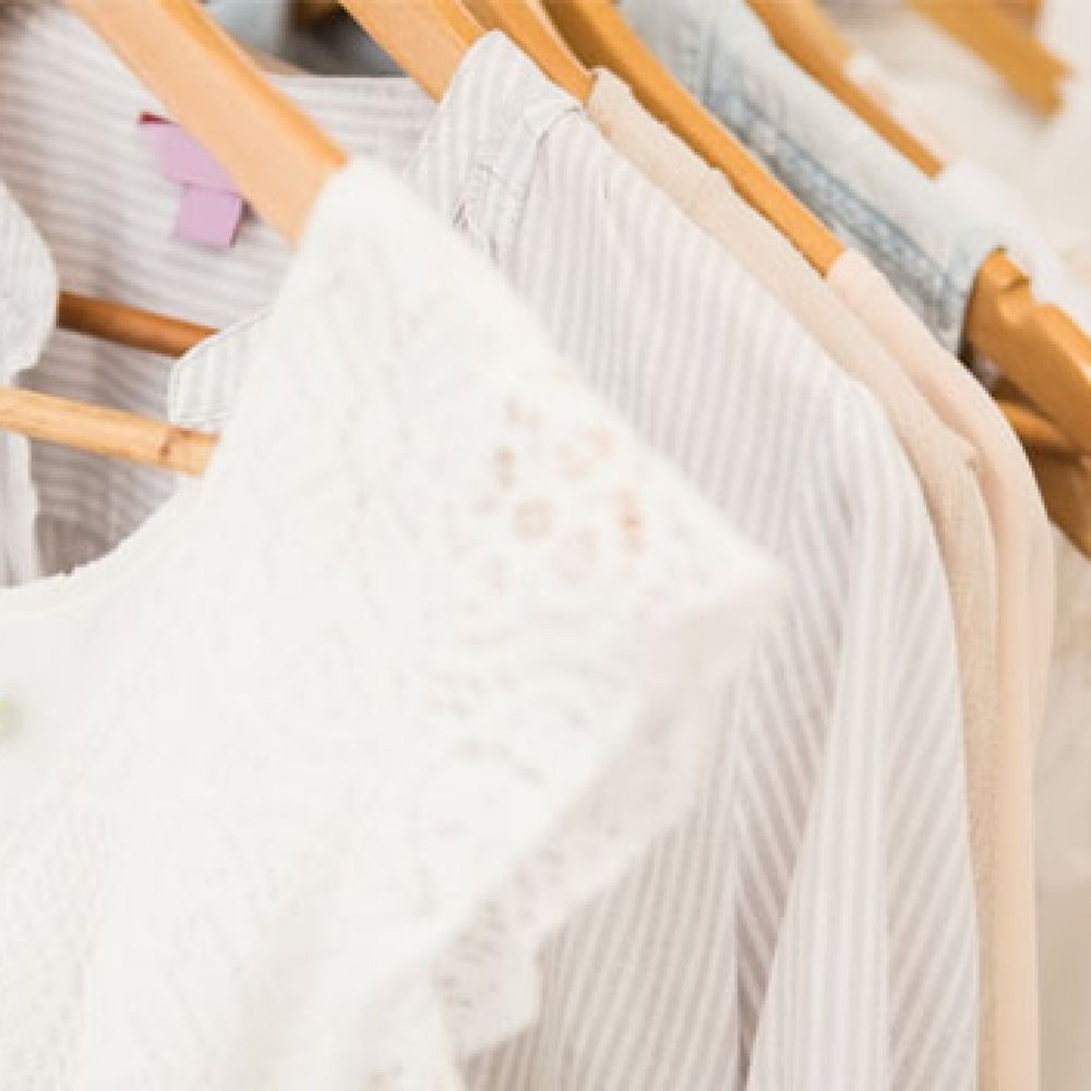 Clothing Fashions, Bargains and the Environment - Calgary is Green