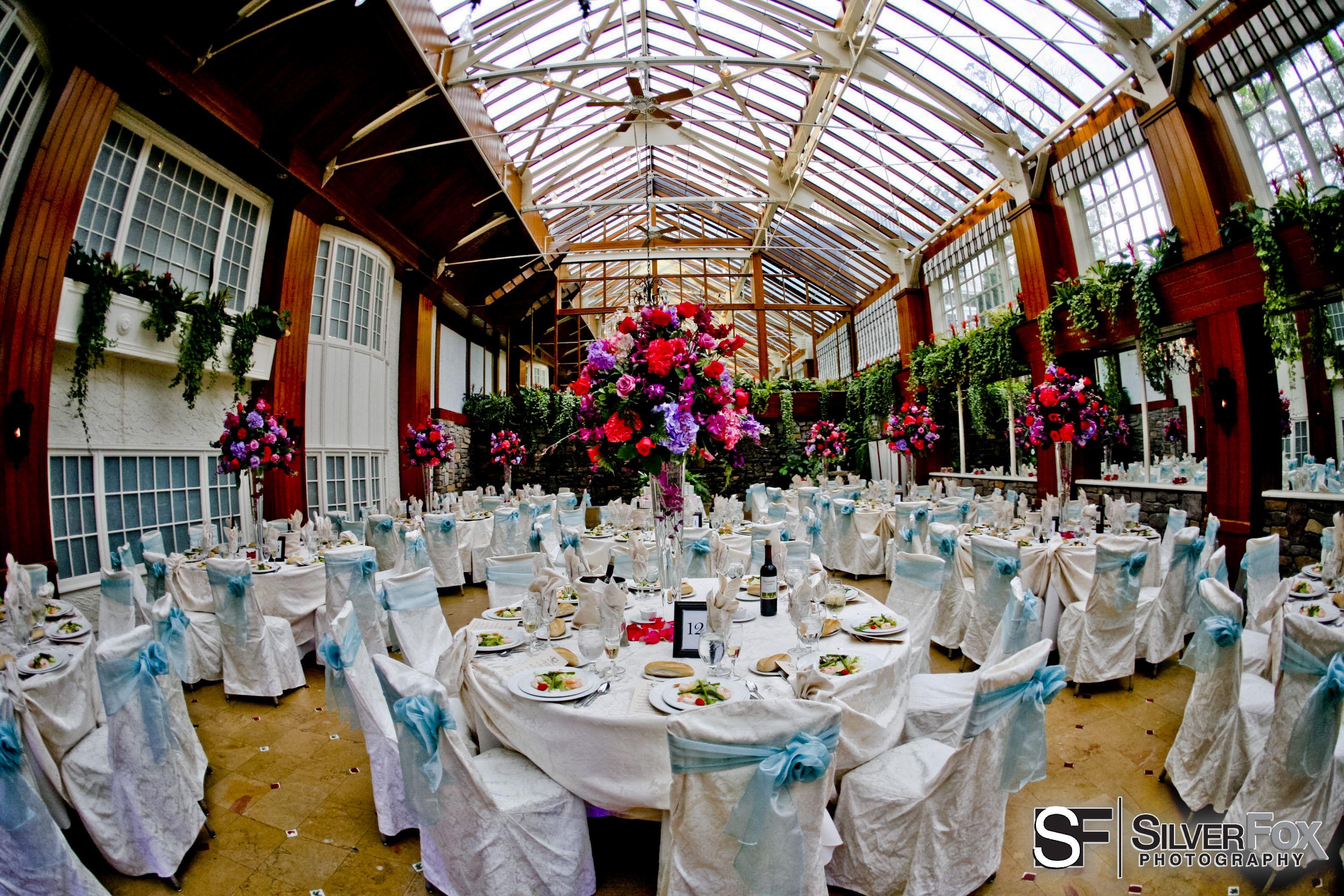 Long Island Event Venue Catering The Fox Hollow Garden Room Winter Garden Venues