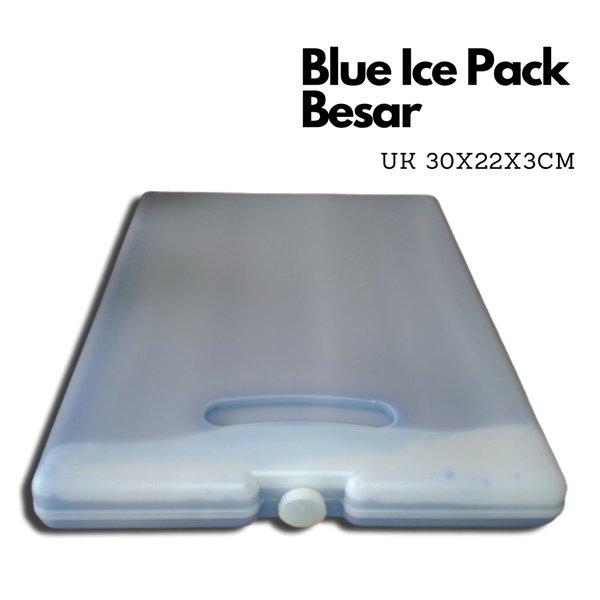 Diskon 8 Untuk Pembelian Produk Ice Pack Cool Pack Blue Ice Ukuran 30x22x3cm Di Lapak Pengrajin Ice Pack Pengiriman Cepat Pembayaran Sheet Pan Packing