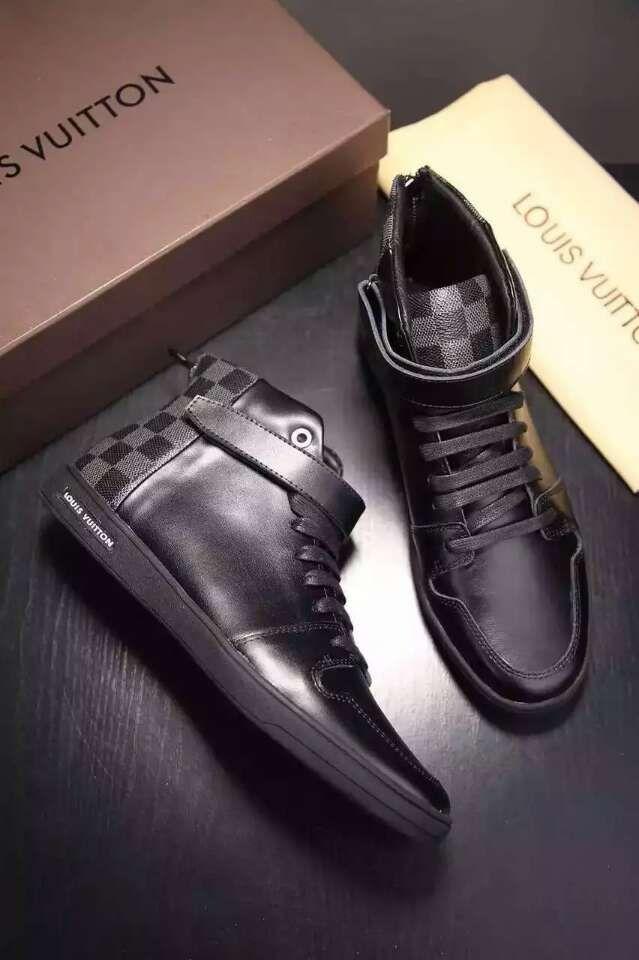 Buty Louis Vuitton Sportowe Czarne Szare Luksusowy Butik Znane Marki Do 80 Taniej Louis Louis Vuitton Vuitton