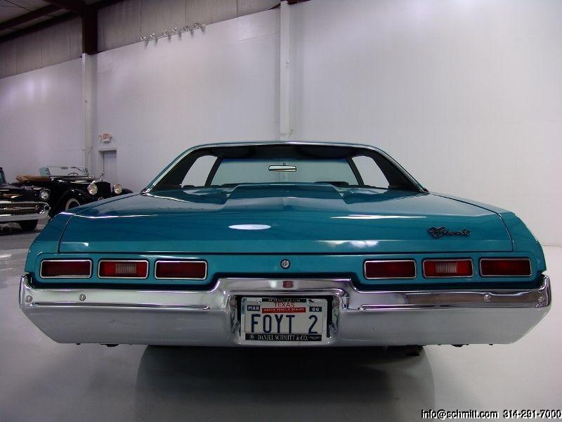 1971 CHEVROLET IMPALA CUSTOM COUPE – Daniel Schmitt & Co. Classic Car Gallery #Car #chevrolet #classic #COUPE #CUSTOM #Daniel #Gallery #impala #Schmitt