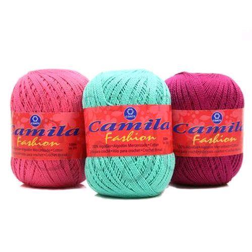 Pin Em Amo Croche