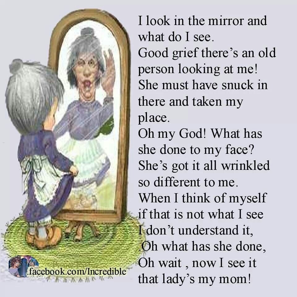 Funny Quotes For Elderly