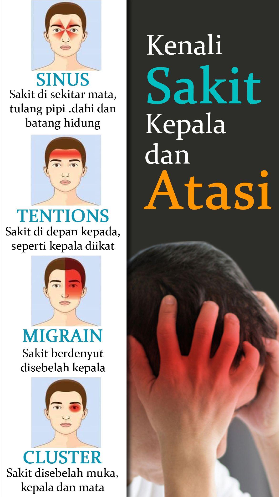 37+ Penyakit dengan gejala sakit kepala ideas in 2021