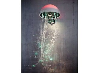 Fibre Optic Lighting Interior Lighting Archiproducts Fiber Optic Lighting Wall Lamp Fiber Optic
