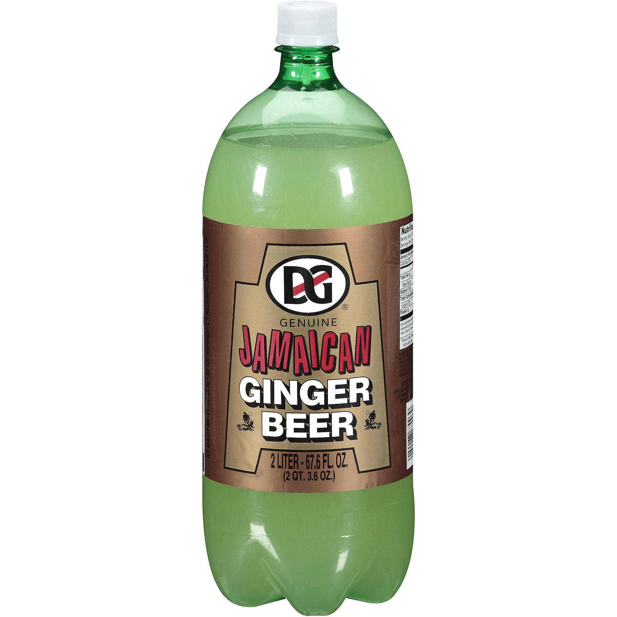 cold d&g sodas