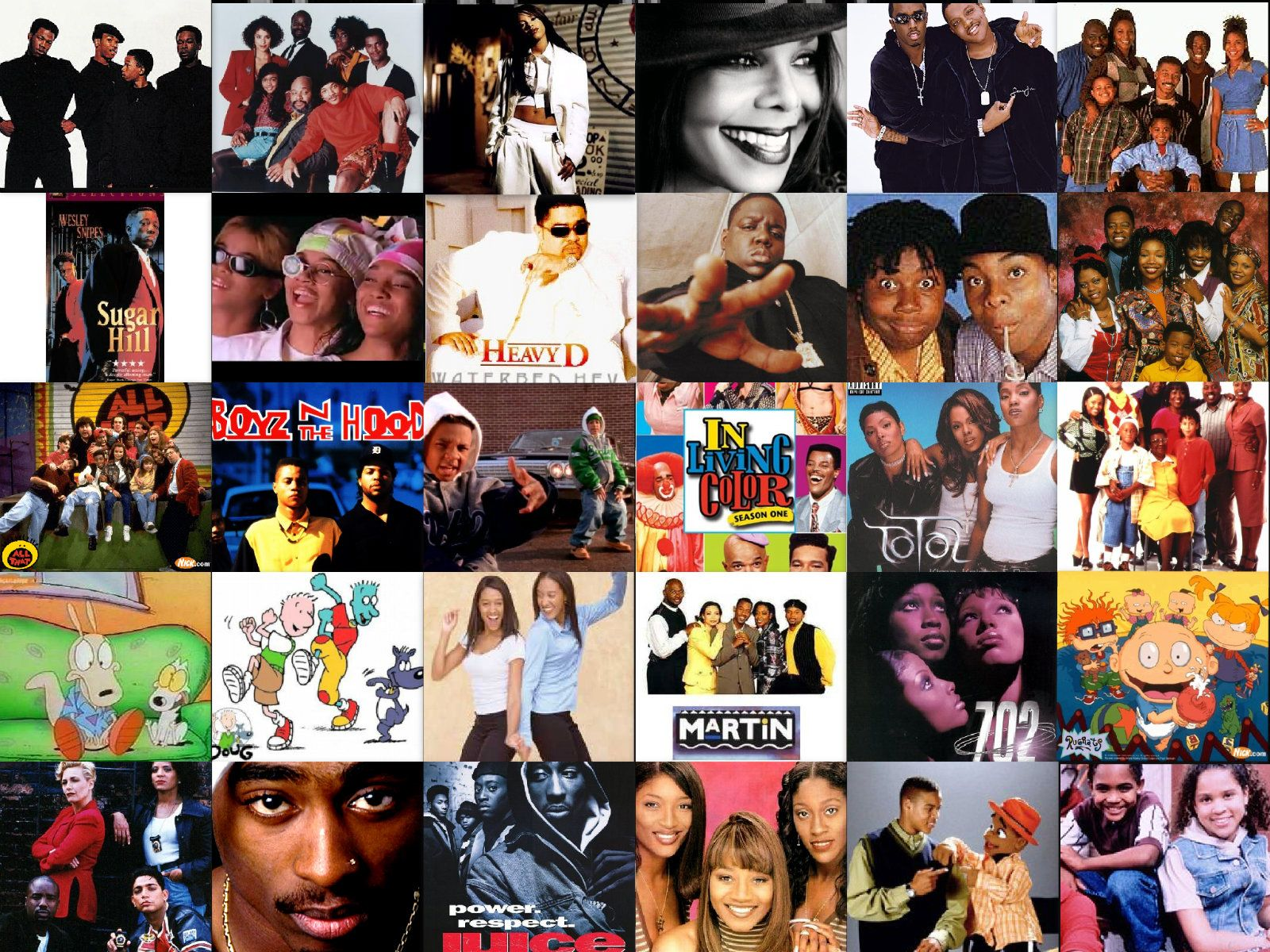 Yet Another Definitive Ranking Of 90s Television Shows 90s Pop