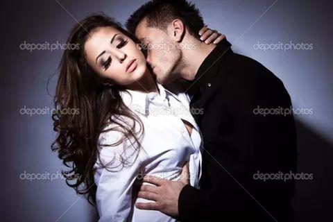 фотосессия влюбленных пар в студии: 25 тыс изображений ...