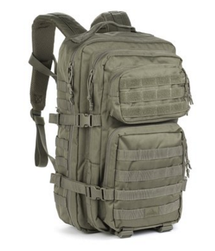 Best Bug Out Bag Backpack In Olive Green Plus Where To Find A Matching Hydration Bladder