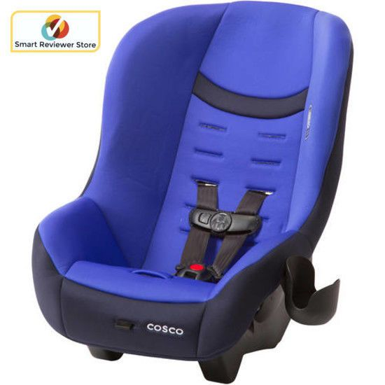 Cosco Scenera NEXT Convertible Car Seat Front Face Baby Toddler Rear ...