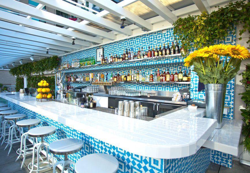 best bars downtown san diego