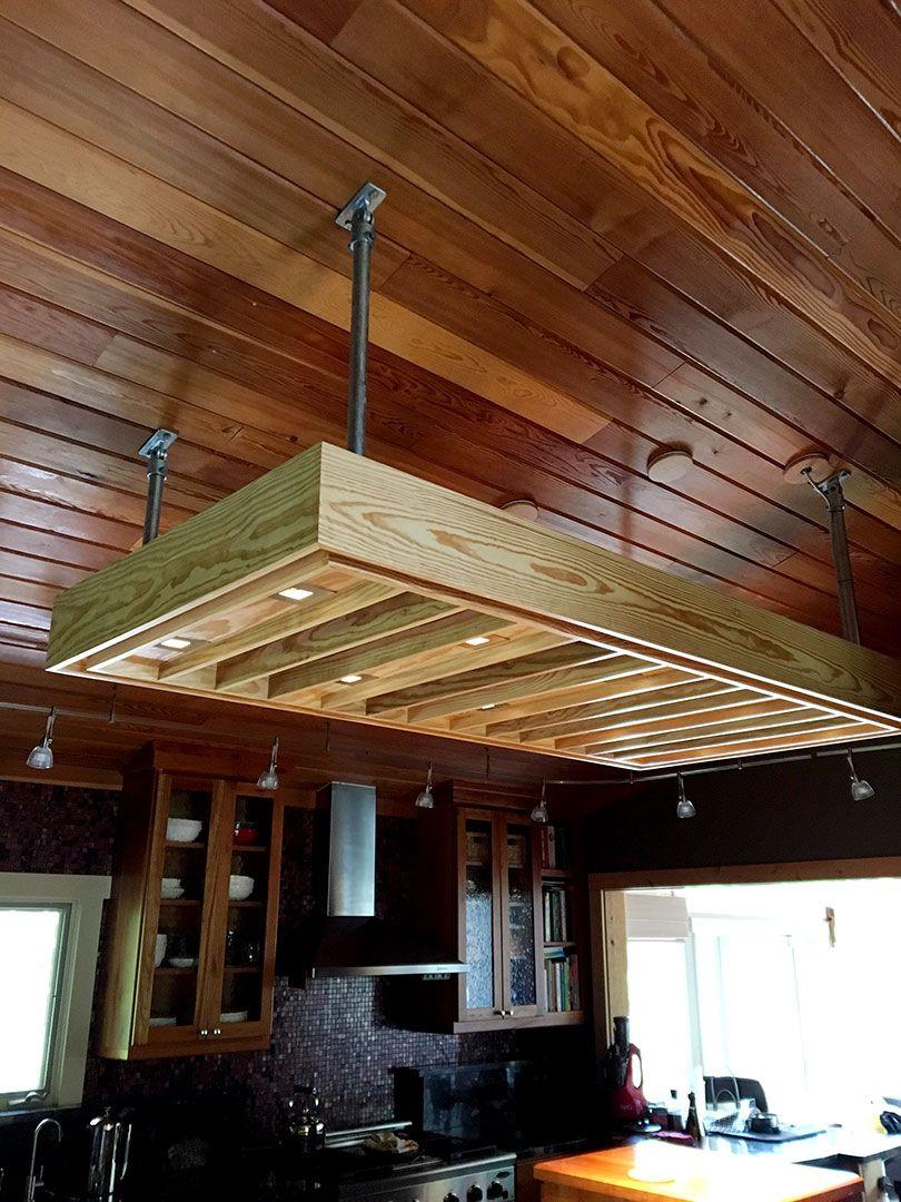 Diy kitchen island lighting fixture how to build your