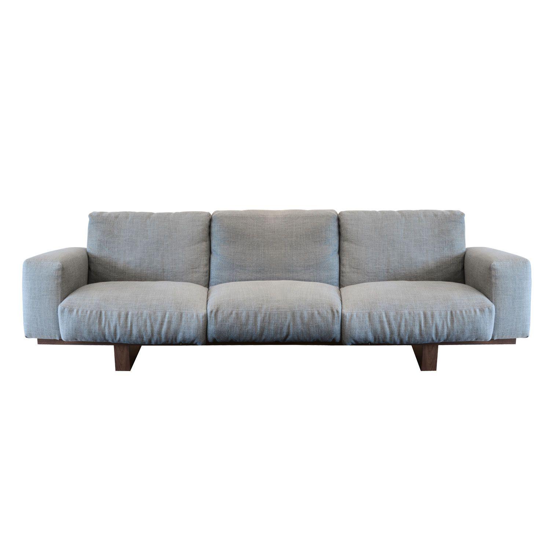 Riva 1920 Utah Sofa - Sofas - Sofas