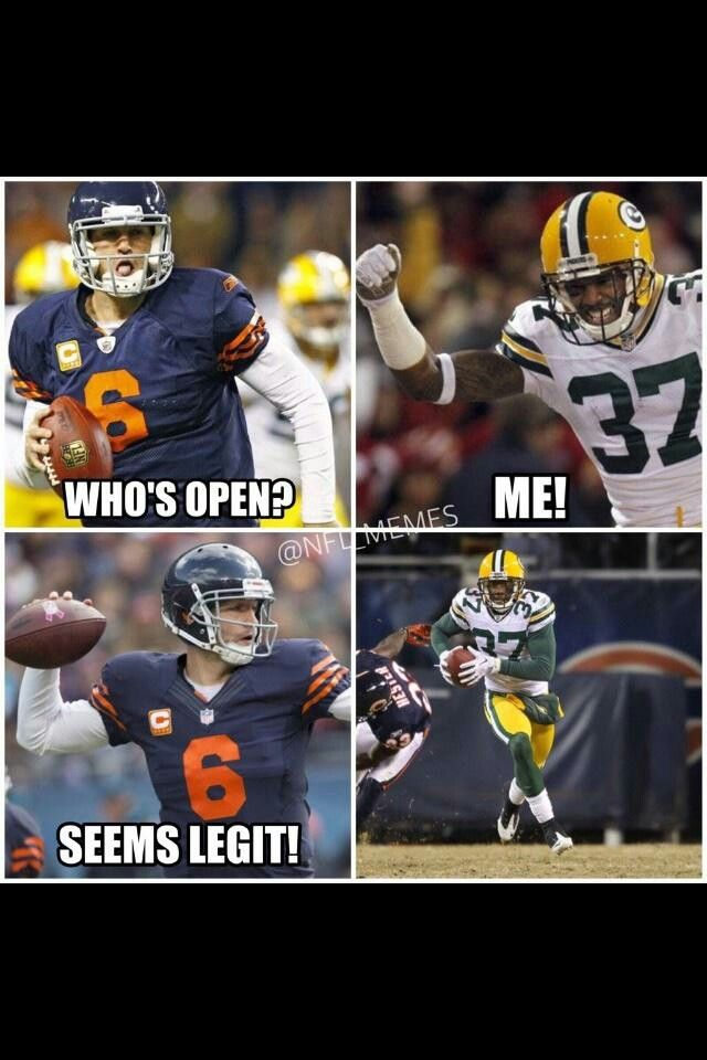 Does This Still Count As A Completion Packers Funny Nfl Funny Packers Memes