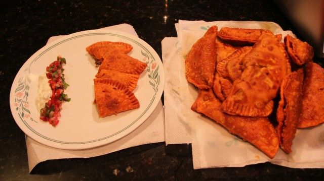 Get Baked: Empanada Extravaganza (With Video!) | Autostraddle