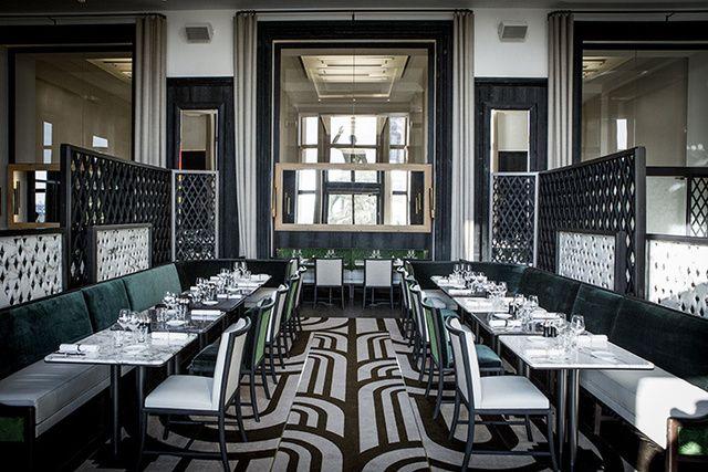 les plus beaux restaurants d co paris pinterest gilles coins caf et caf. Black Bedroom Furniture Sets. Home Design Ideas
