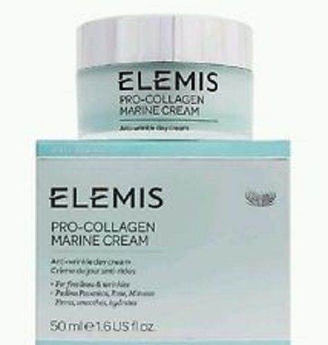 Elemis - Pro-Collagen Marine Cream - 50ml/1.7oz Gatineau - Defi Lift 3D Face Tensor Care -30ml/1oz