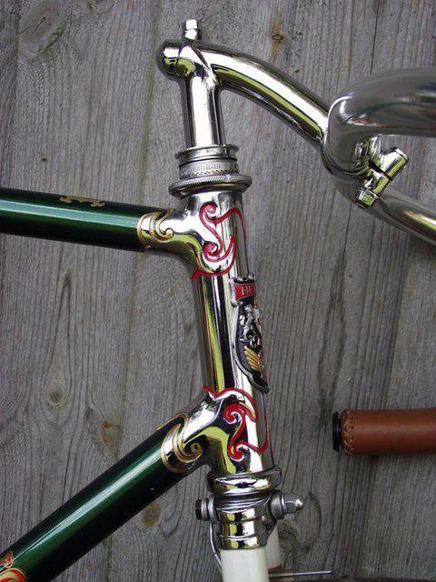 1952 Hetchins Experto Crede Bike Its In The Details Bicycle Steel Bike Road Bike Vintage