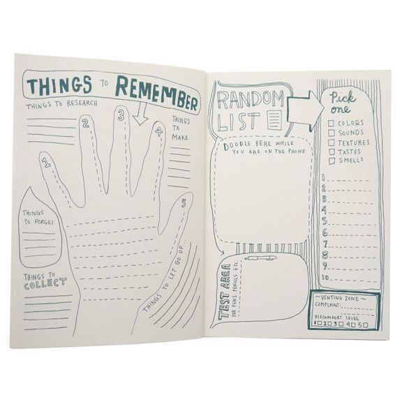 images about KERI SMITHThe non planner datebook on
