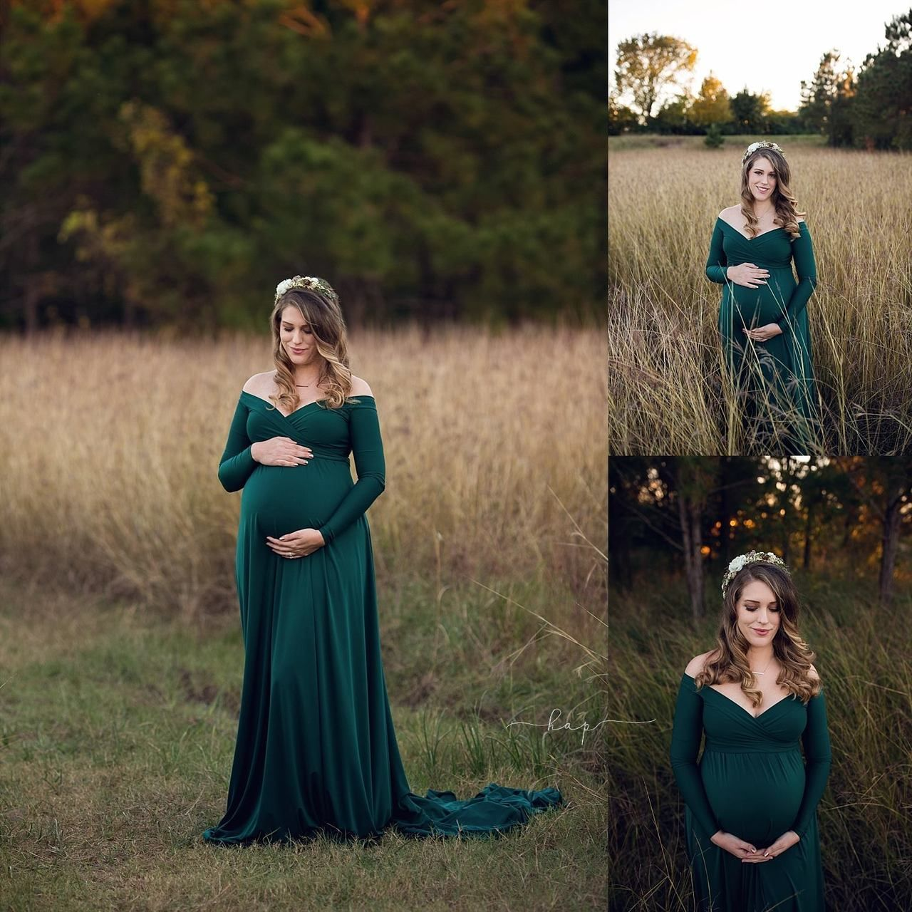 Pin on Maternity Gowns