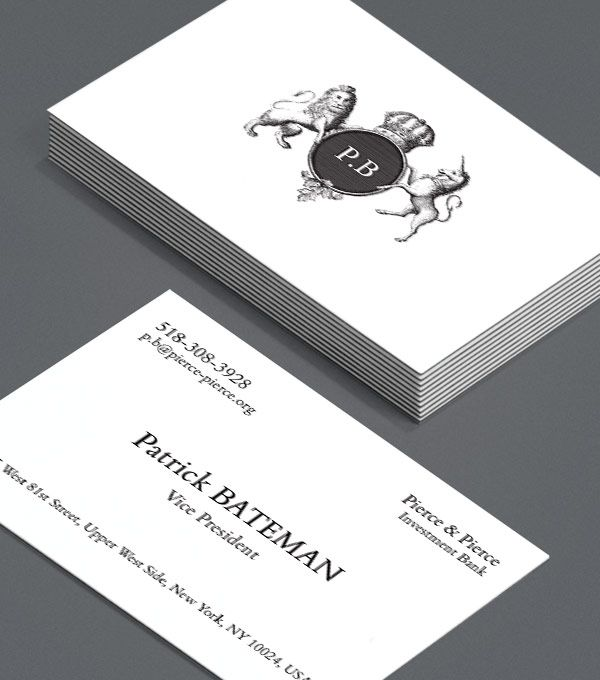 Browse Business Card Design Templates Business Card Template Design Business Card Inspiration Free Business Card Templates