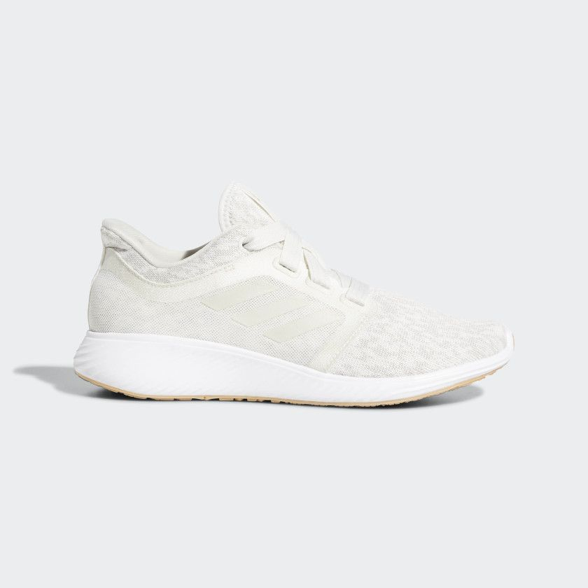 Edge Lux 3 Shoes Raw White / Running