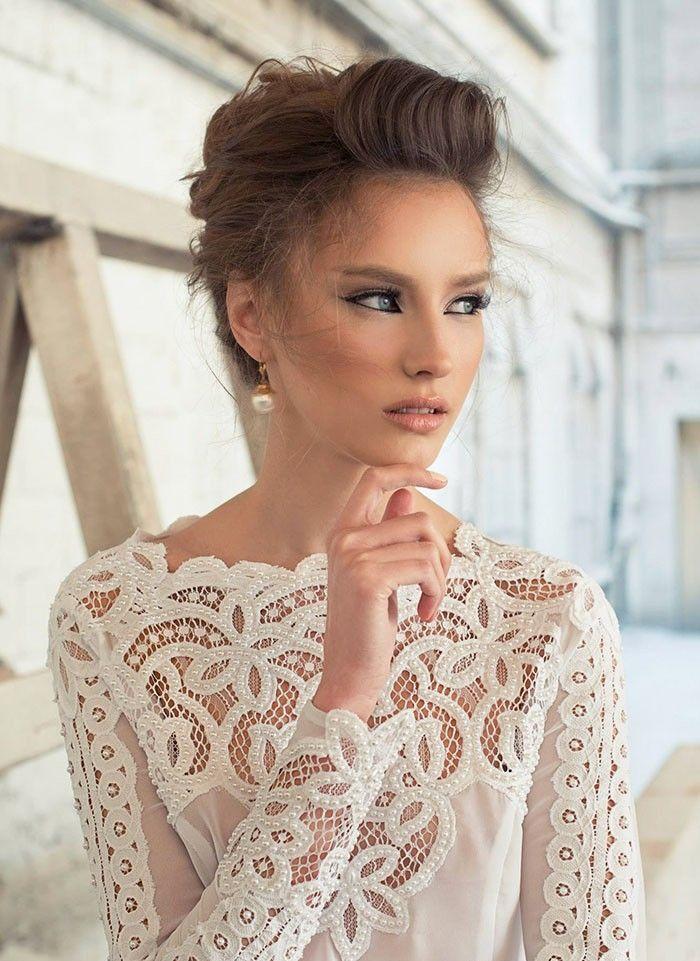 Wedding collection Ada Hefetz 2014   UniLi - Unique Lifestyle