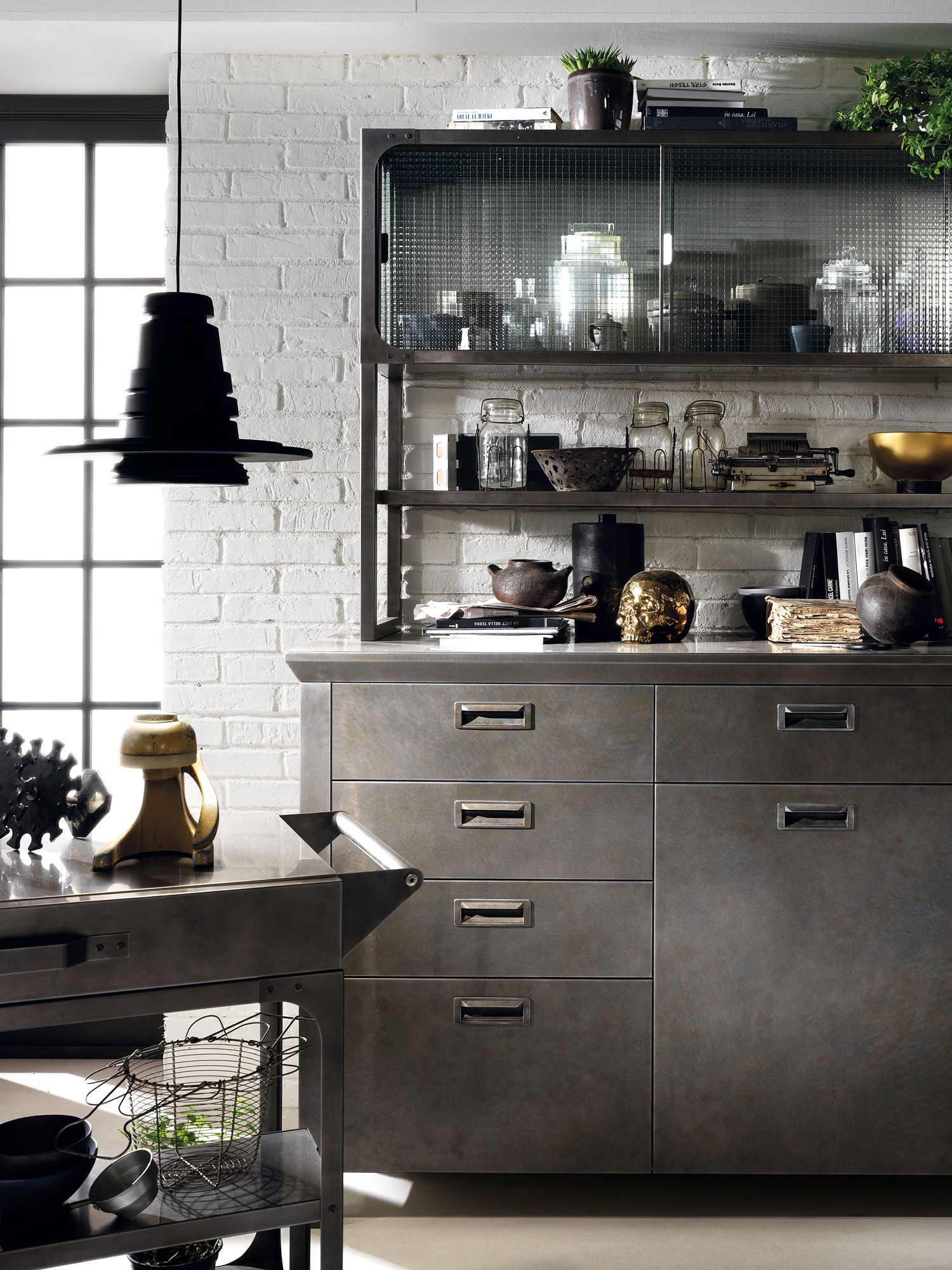 Diesel Social Kitchen design by Diesel. The perfect place for ...