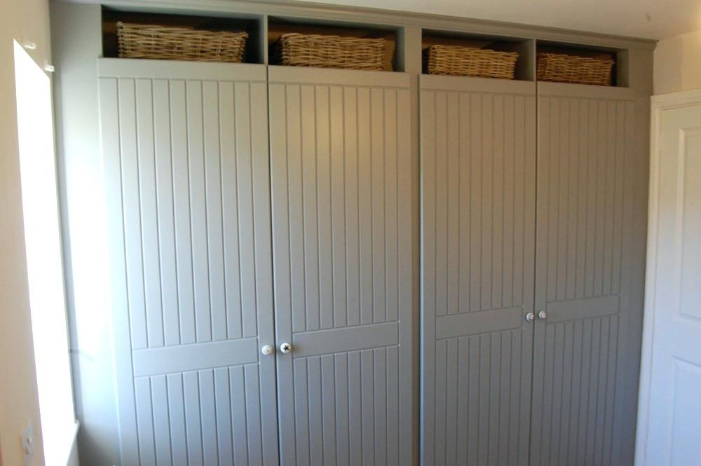 Ideas To Decorate Bedroom Closet Doors In 2020 Replacement Wardrobe Doors Built In Wardrobe Doors Fitted Wardrobe Doors