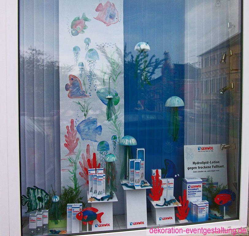 Schaufensterdekoration 812 768 schaufenster - Schaufenster dekorieren ideen ...