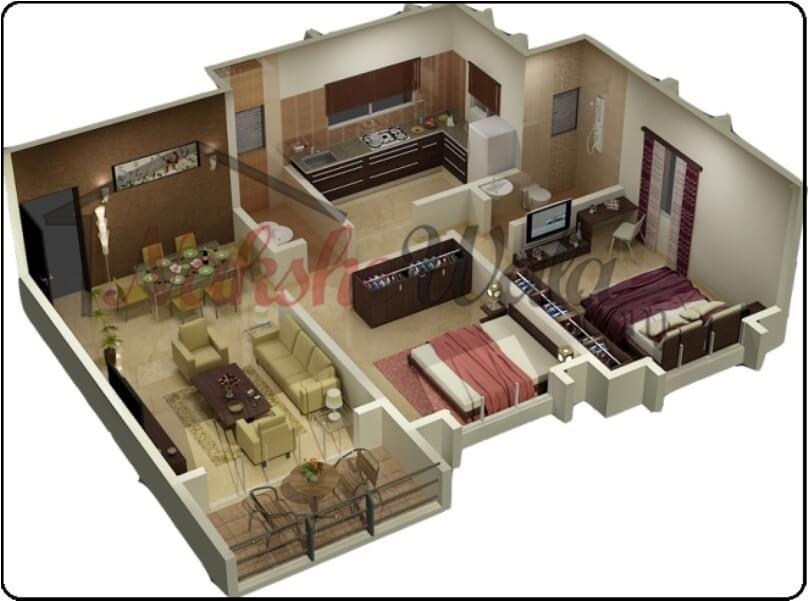 img56b43921976483D_floor_planS.jpg | Home / Apartement Konsep ...
