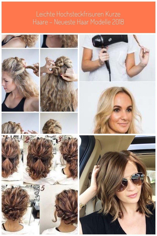 Haare knallen 8er Jahre kurze Frisuren 8+ Ideen - hair
