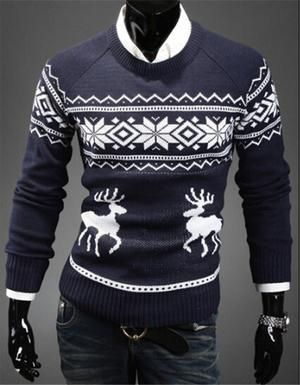 9642b3eef09b98 Men Christmas Sweater. Men Christmas Sweater Christmas Sweaters, Mens  Christmas Jumper ...